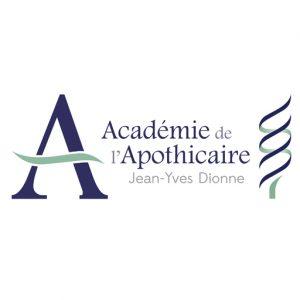 Académie de lApothicaire de Jean-Yves Dionne